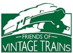 Friends of Vintage Trains